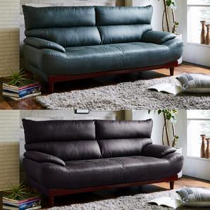 革調のペットの引っかきキズに強い特殊ファブリック生地を採用!通気性も良く四季問わず快適な座り心地!